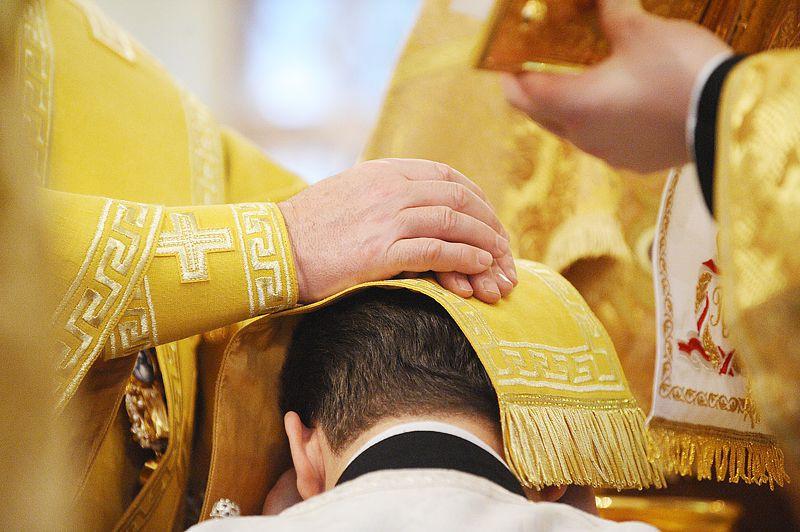 О священстве и церковной иерархии