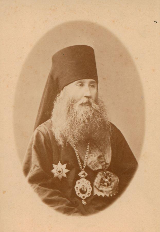 Епископ Августин Гуляницкий