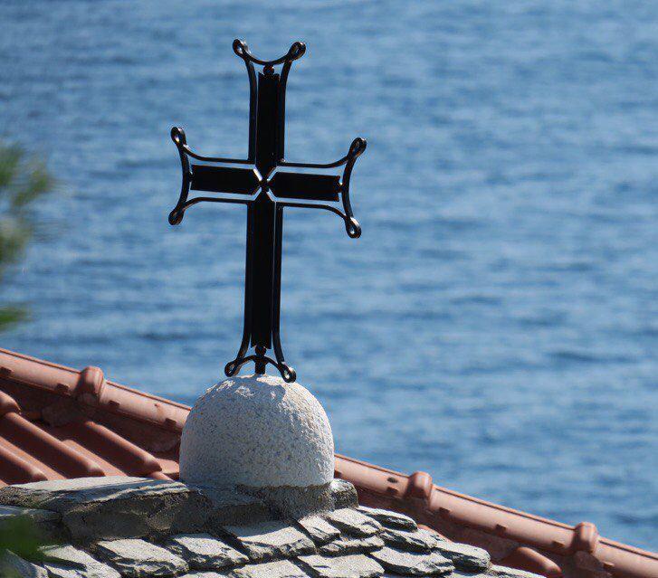 Вера, ключ к сокровищнице Божией