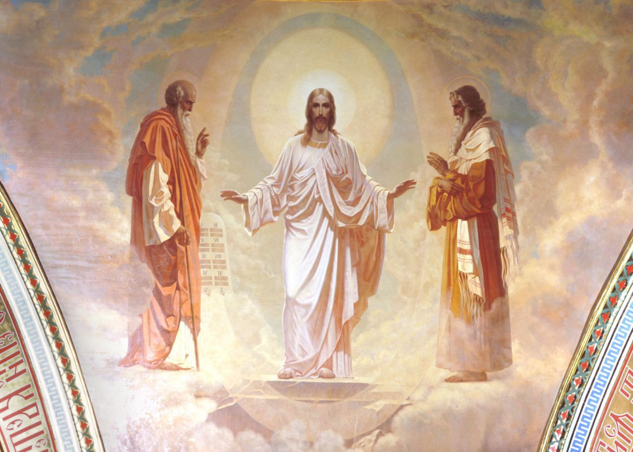 Царство Божие, пришедшее в силе