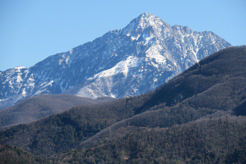 Святая Гора Афон – цитадель вселенского православия