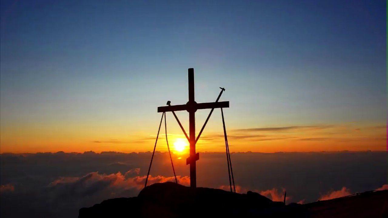 Крест Христов – путь, сила и знамя Церкви