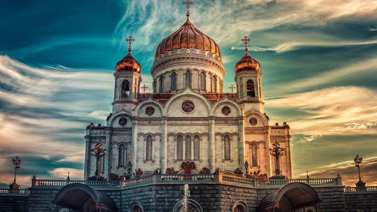 Храм - Дом Божий