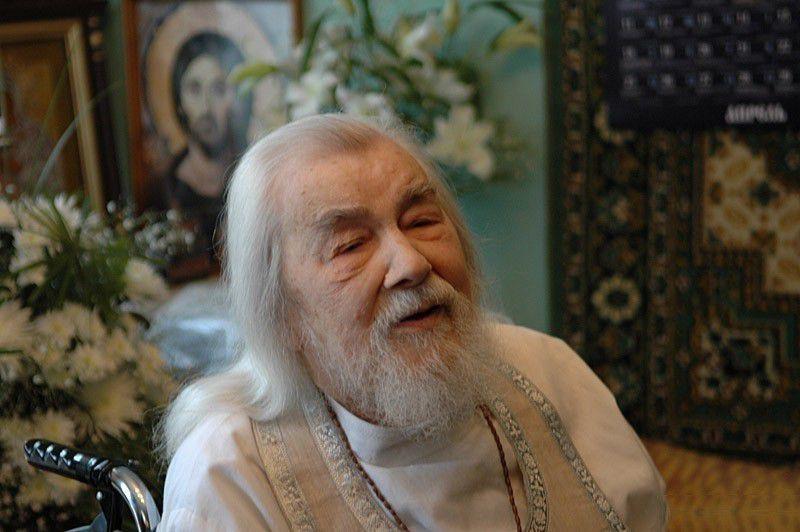 Архимандрит Иоанн Крестьянкин про ИНН, последние времена, печать антихриста