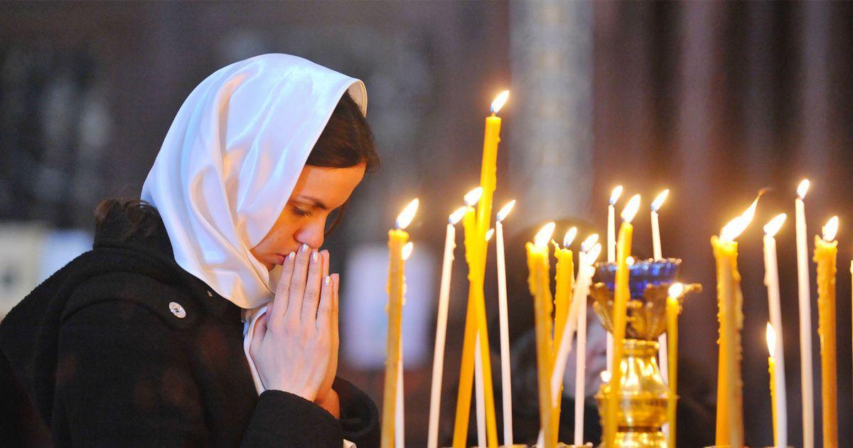 Православный я человек или просто крещеный?