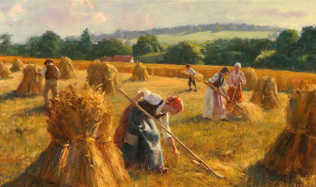Картинки крестьянина