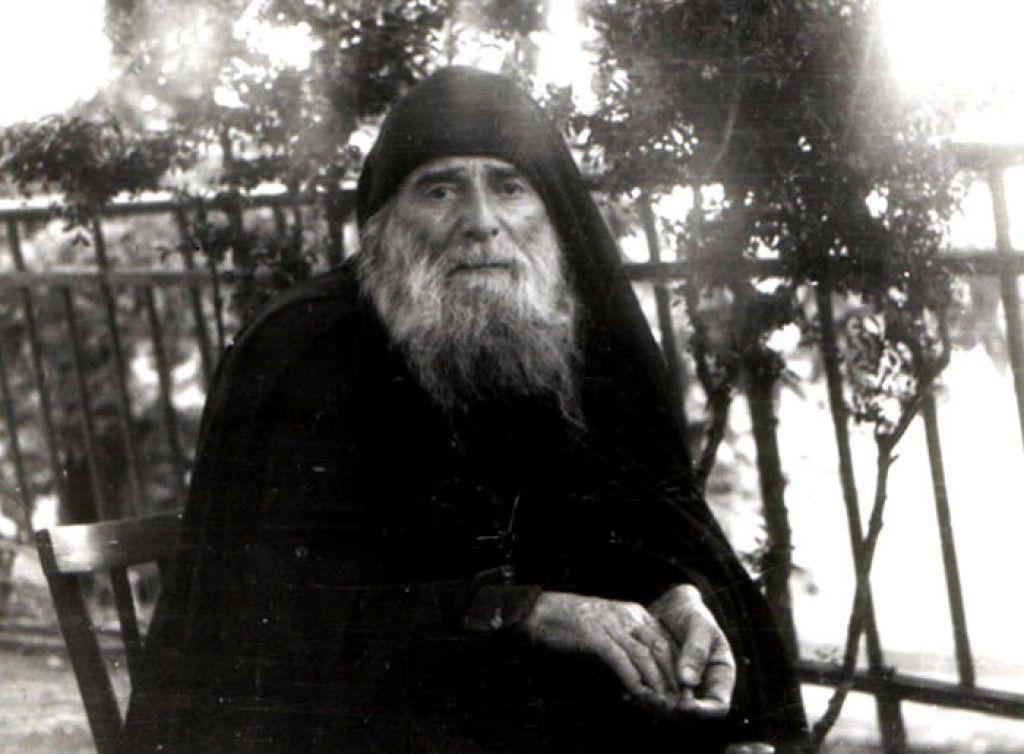 Преподобный Гавриил Самтаврийский (Ургебадзе)