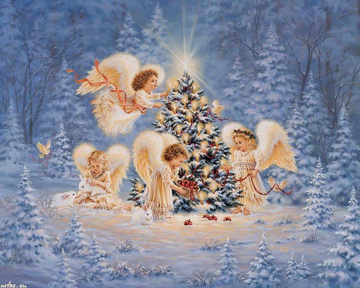 Стихи на Рождество Христово