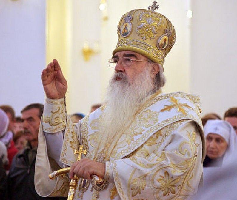 Митрополит Филарет (Вахромеев)
