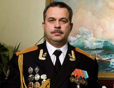 Константин Селиванов