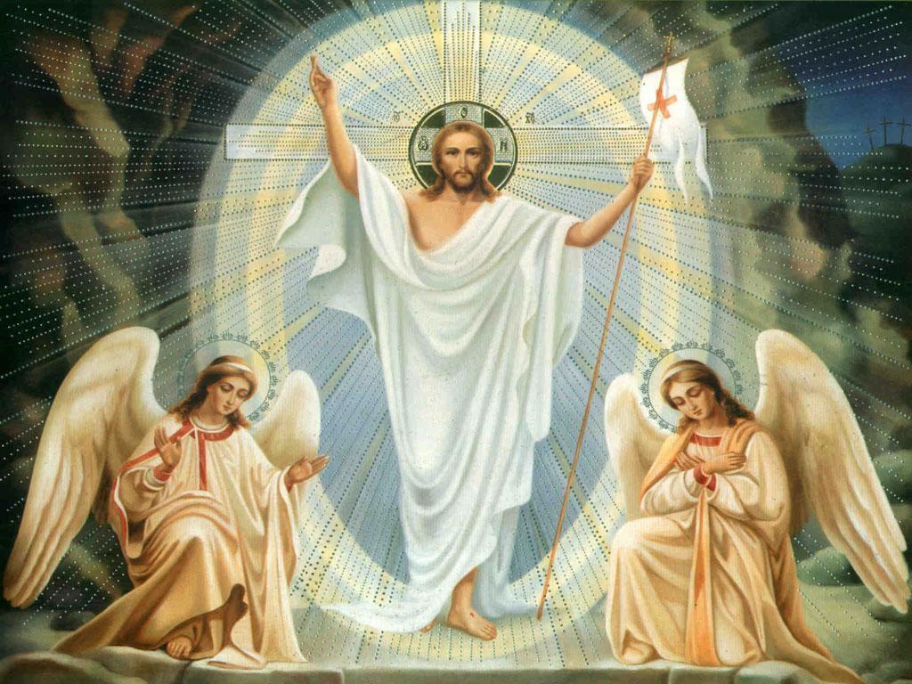 Воскресение Христово - Победа над смертью