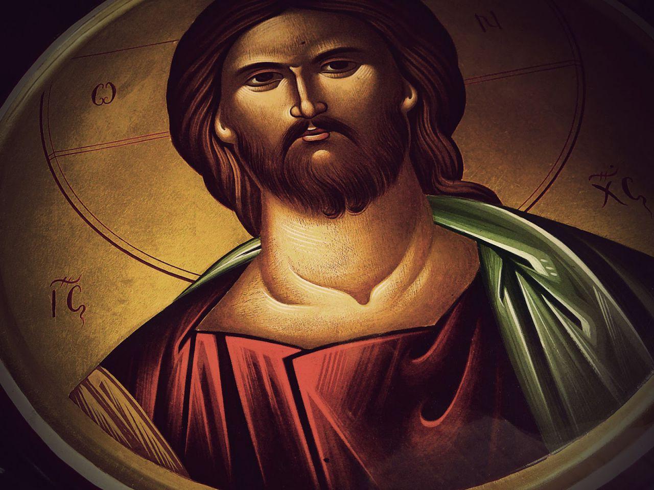 Господь Иисус Христос - Спаситель Мира