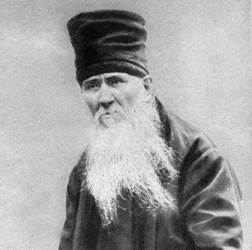 Наставления преподобного Амвросия Оптинского