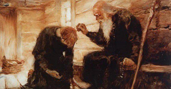 О Таинстве Покаяния
