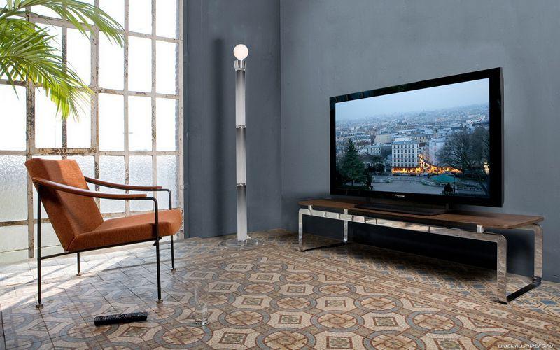 О телевизоре