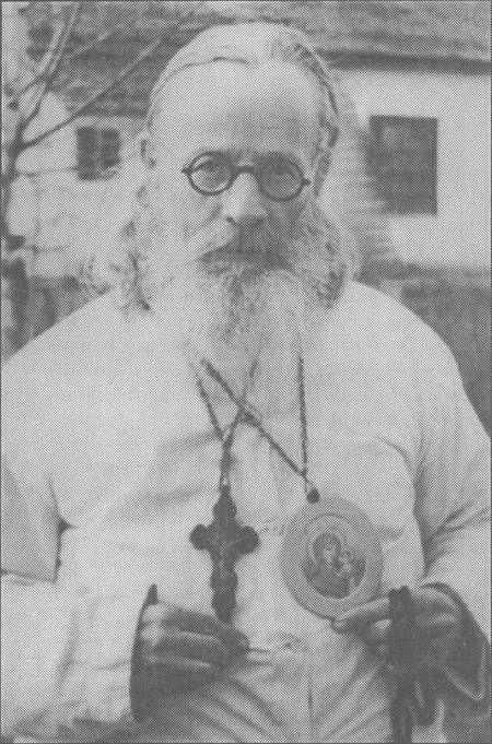 Архиепископ Антоний (Голынский - Михайловский)