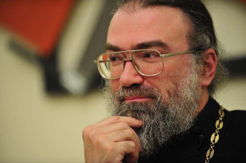 Игумен Петр Мещеринов