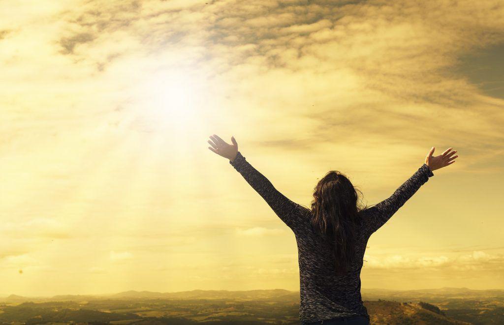 Благодарение за всякое благодеяние Божие