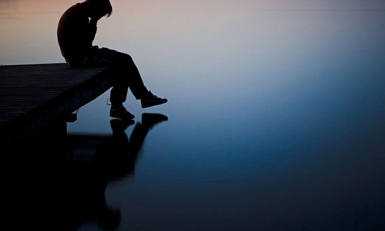 Молитвы в грусти и унынии