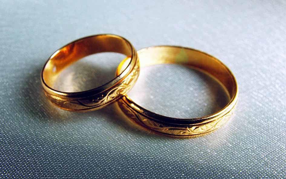 Молитвы о счастии в браке