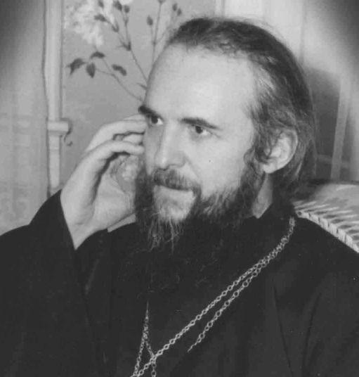 Архиепископ Иоанн (Шаховской)