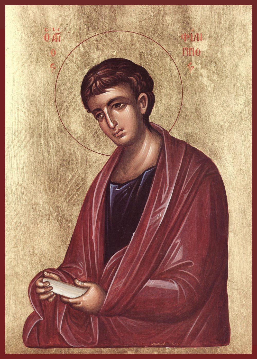 Apostol-Filipp