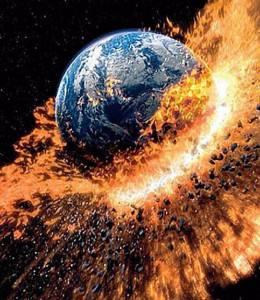 О конце мира