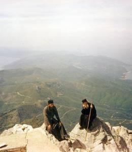 Путь аскетов: отрицание или утверждение?